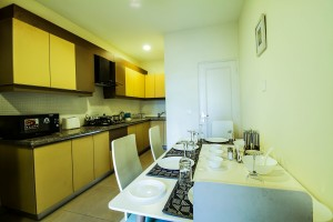 1.Kitchen